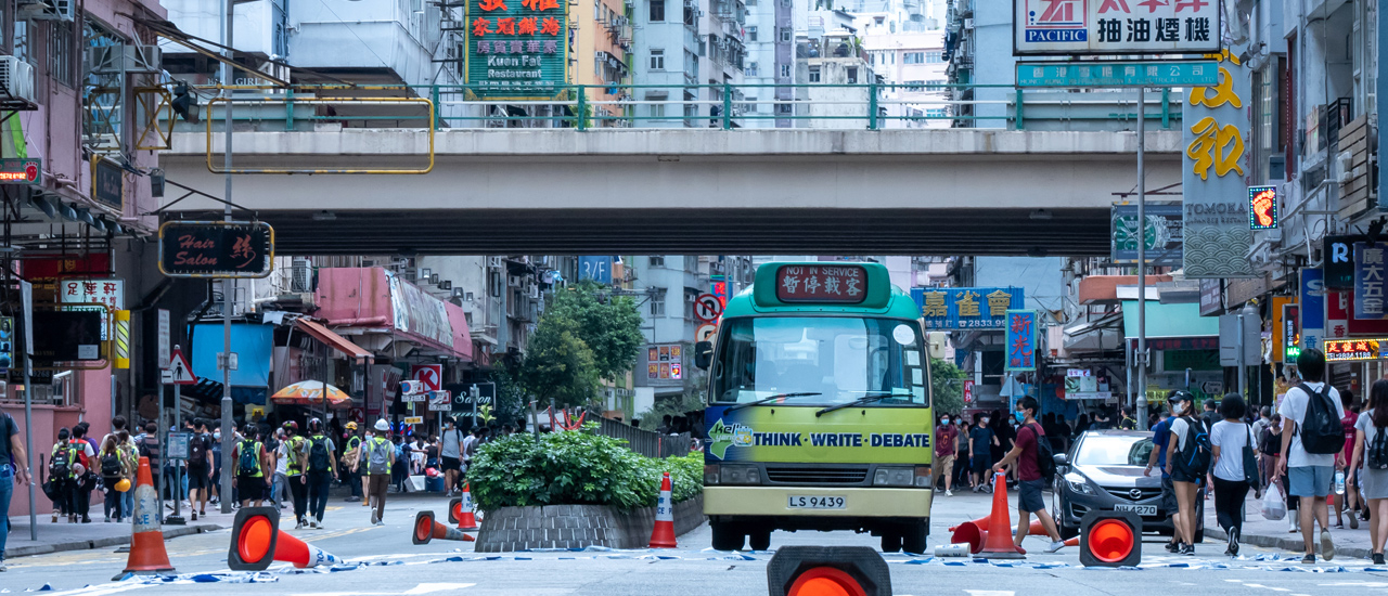 Hong Kong Economic Update: Will the National Security Law help or hinder foreign investment?