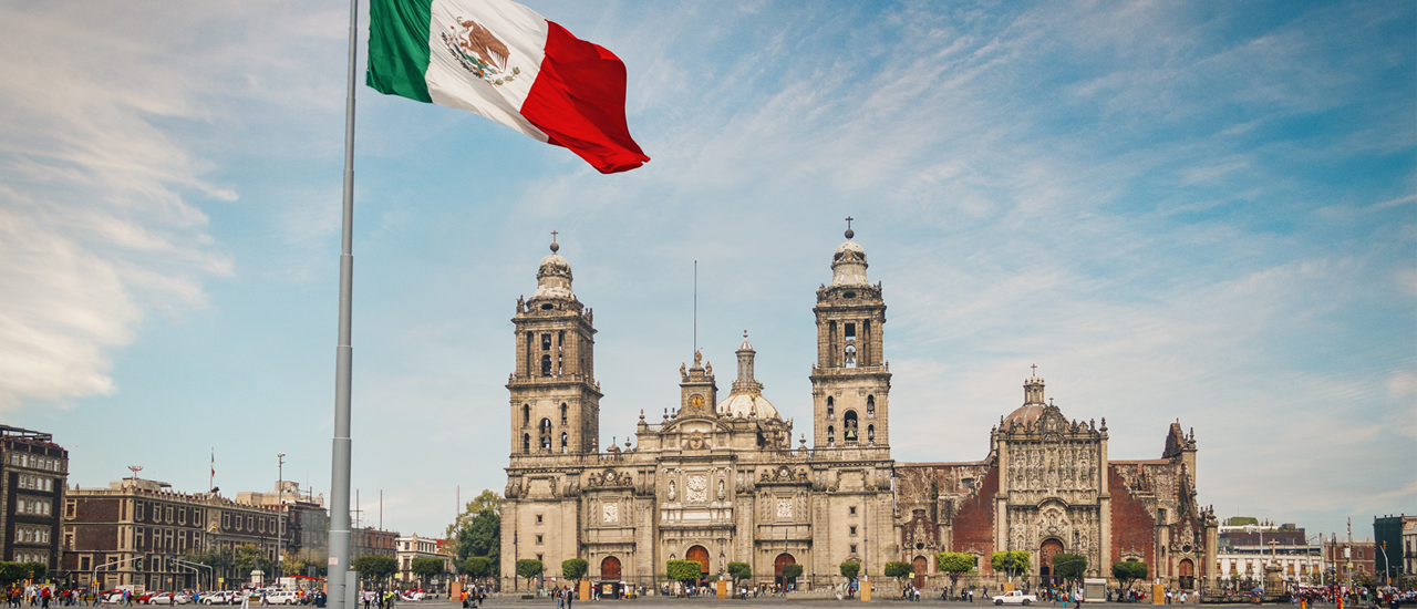 Mexico Tax Reform 2021