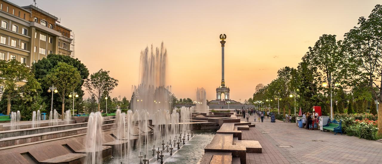 Ecovis is now represented in Tajikistan
