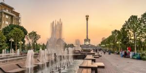 Ecovis is now represented in Tajikistan - ECOVIS International