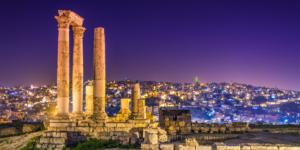 Ecovis has a cooperation partner in Jordan now - ECOVIS International
