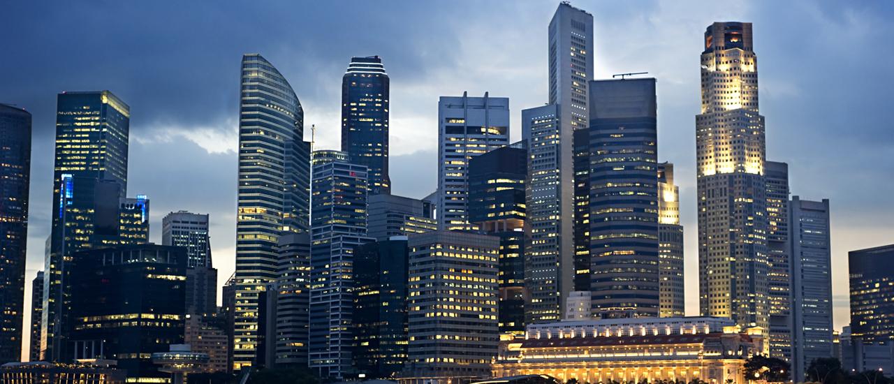 2021 Singapore Budget Highlights