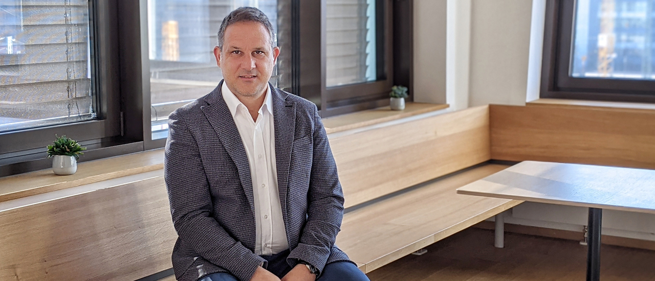 Ecovis welcomes its new Head of Business Development