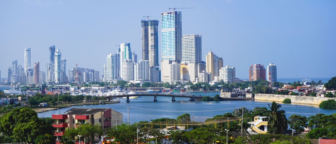 Invest in Colombia: Portfolio and Direct Investment