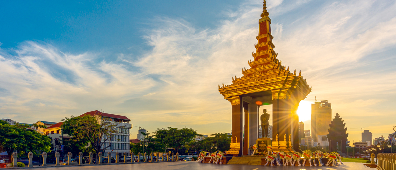 Cambodia: A Significant Increase in Audits