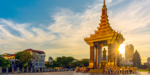 Cambodia: A Significant Increase in Audits - ECOVIS International