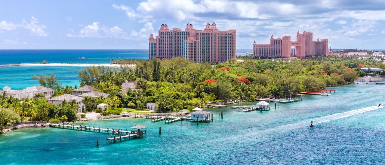 Ecovis is now represented in The Bahamas