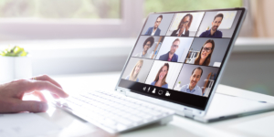 Cross Border Remote Work Considerations outside the US - ECOVIS International
