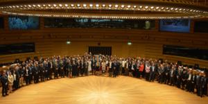 ECOVIS International Regional Partner Meeting in #Luxembourg - Ecovis in Greece