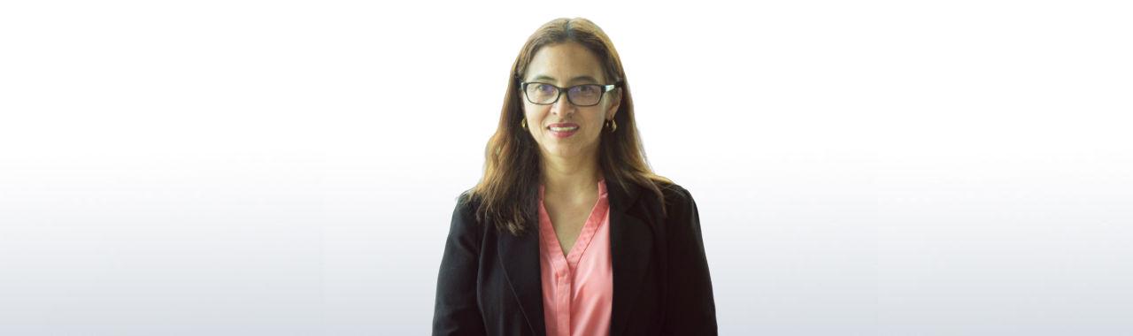 Yanneth Díaz de Méndez