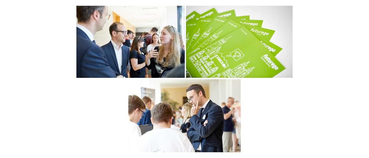 Ecovis sponsert futurego – Schülerideenwettbewerb am 13.06.2019 in Madgeburg