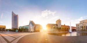 Immobilien: Mitgliedschaft - Ecovis Halle (Saale)/Leipzig