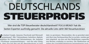 Wir sind Ihr Top-Steuerberater - Ecovis Hannover