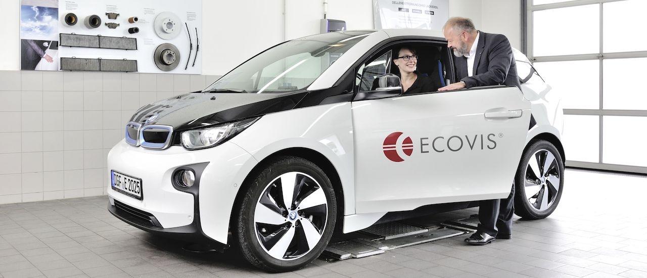 Neues zum Strom für Elektro-Dienstwagen und E-Bikes