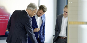 In 2021 noch 16.500 Euro für Digitalisierung sichern - Ecovis Hannover