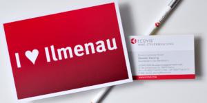 Bewerten Sie uns! - Ecovis Ilmenau und Erfurt Altstadt