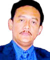 Managing Partner, Ak., CA., CPA in Indonesia