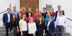 Bewerten Sie uns! - Ecovis Ingolstadt