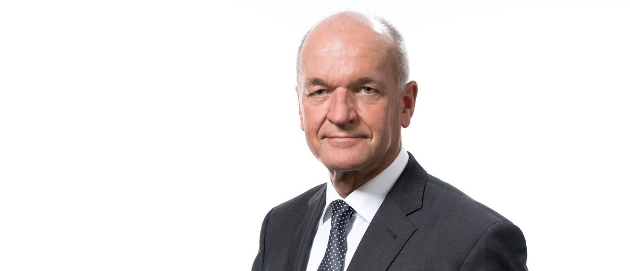 Prof. Dr. Bernd Romeike