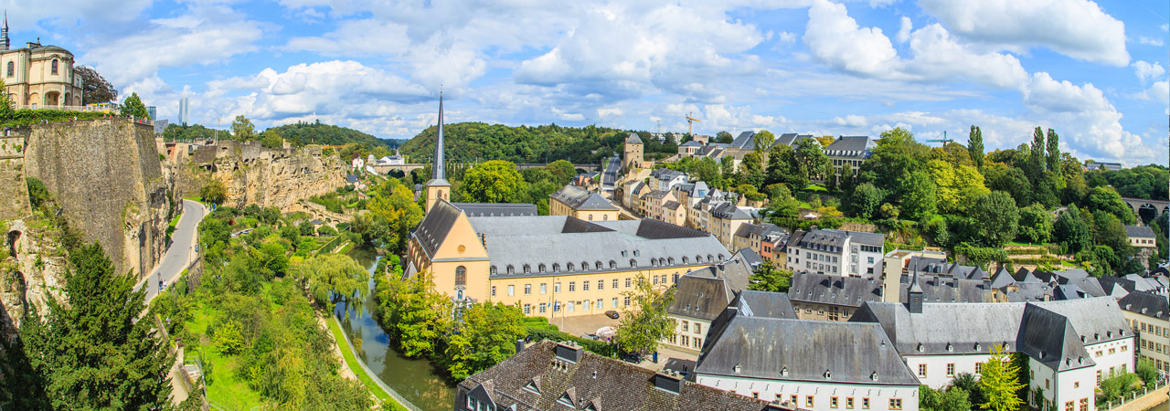 Ecovis Luxembourg