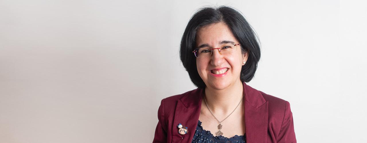 María Natividad Sánchez de León Linares