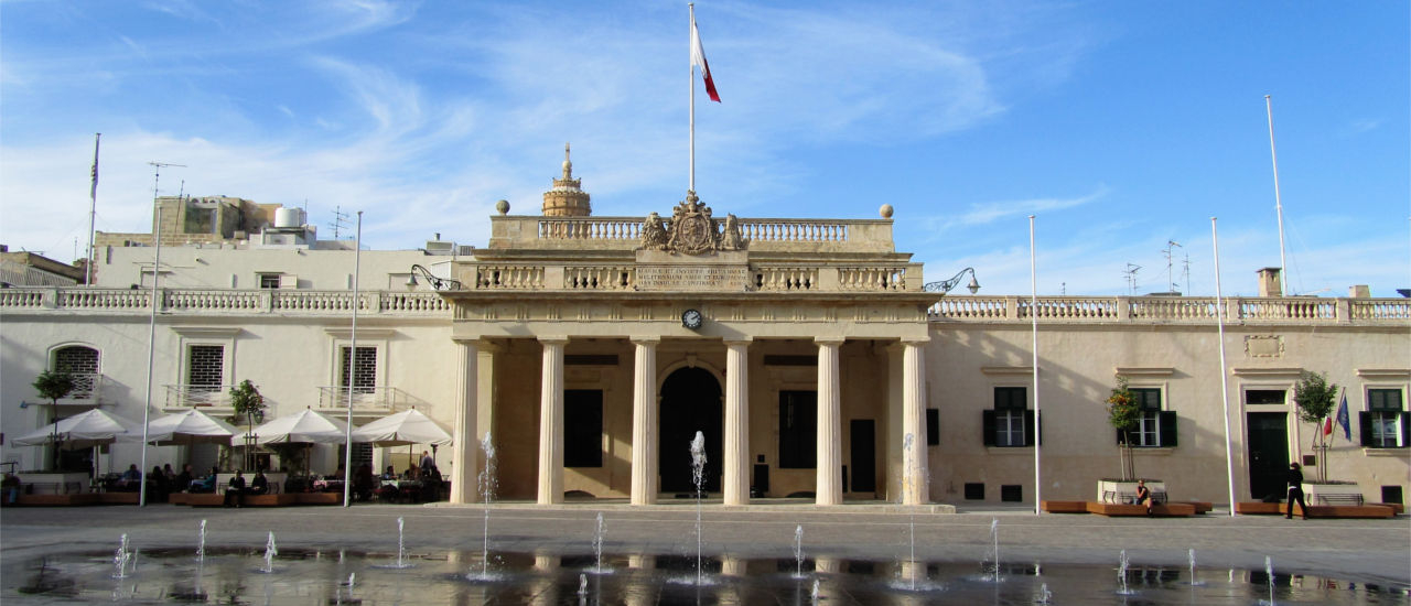 Malta launches Nomad Residence Permit