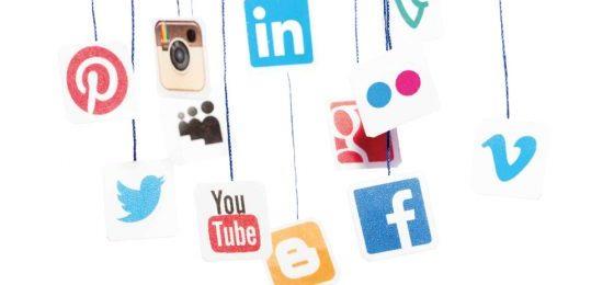 Soziale Medien am Arbeitsplatz