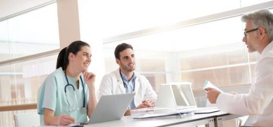 Ärzte Fortbildung