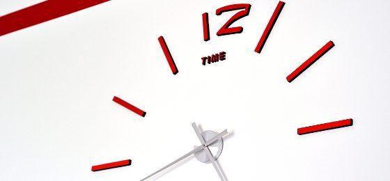 Einnahmen-Überschussrechnung: Sind zwölf Tage noch eine kurze Zeit?