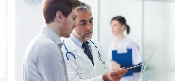 Wenn der Arzt plötzlich Gewerbesteuer zahlen soll