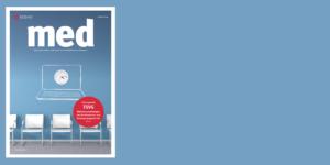 ECOVIS med – Ausgabe 3/2019 - Gesundheitswesen