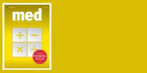 ECOVIS med – Ausgabe 4/2019 - Gesundheitswesen
