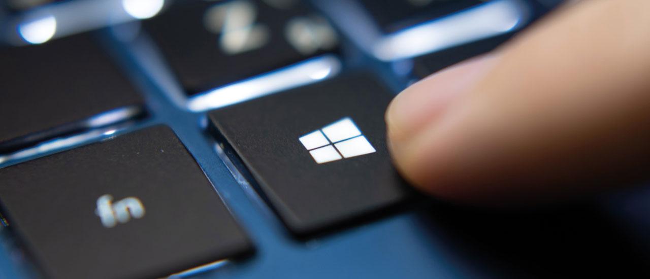 Windows 10 und Datenschutz: Das sollten Sie in der Arztpraxis beachten