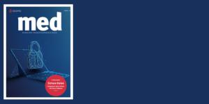 ECOVIS med – Ausgabe 1/2020 - Gesundheitswesen