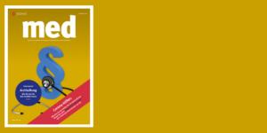 ECOVIS med – Ausgabe 2/2020 - Gesundheitswesen