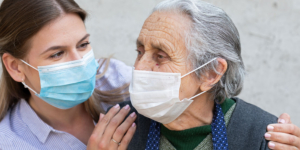 Die Corona-Prämie für Pflegekräfte ist da - Gesundheitswesen