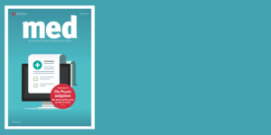 ECOVIS med – Ausgabe 3/2020 - Gesundheitswesen