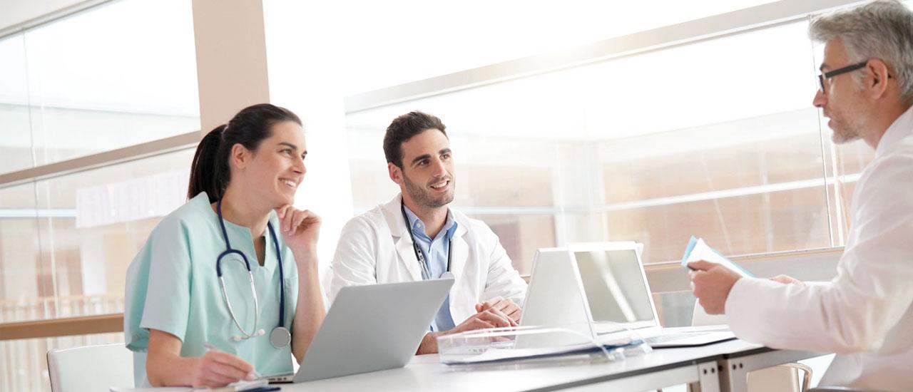 Im MVZ gilt Sozialversicherungspflicht auch für befristete Vertretungsärzte