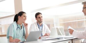 Im MVZ gilt Sozialversicherungspflicht auch für befristete Vertretungsärzte - Gesundheitswesen