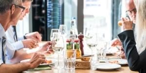 Essensmarken: Wie werden sie versteuert und den Mitarbeitern richtig überlassen? - Gesundheitswesen