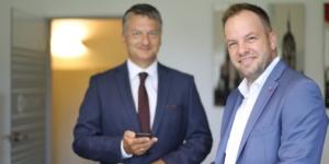 Ecovis-Rechtsanwalt Axel Keller zum Vorsitzenden des Beschwerdeausschusses der Ärzte und Krankenkassen Mecklenburg-Vorpommern berufen - Gesundheitswesen