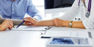 Arzthaftung: Patienten richtig aufklären - Gesundheitswesen