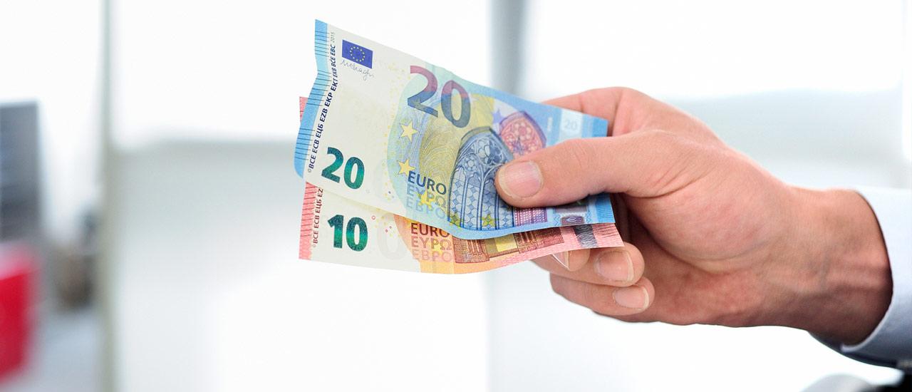 Bußgeld für fehlende Werbe-Einwilligung: AOK muss 1.240.000 Euro zahlen