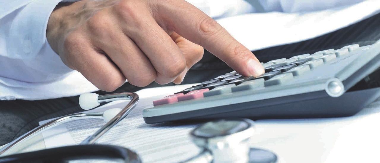 Befreiung vom Bereitschaftsdienst: Ärzte sind nicht von den Kosten befreit