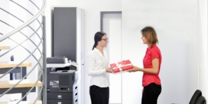 Compliance in der Arztpraxis: Worauf Sie bei Geschenken achten sollten - Gesundheitswesen