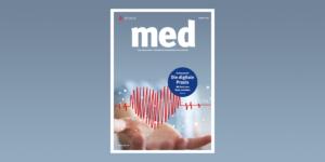 ECOVIS med – Ausgabe 4/2020 - Gesundheitswesen