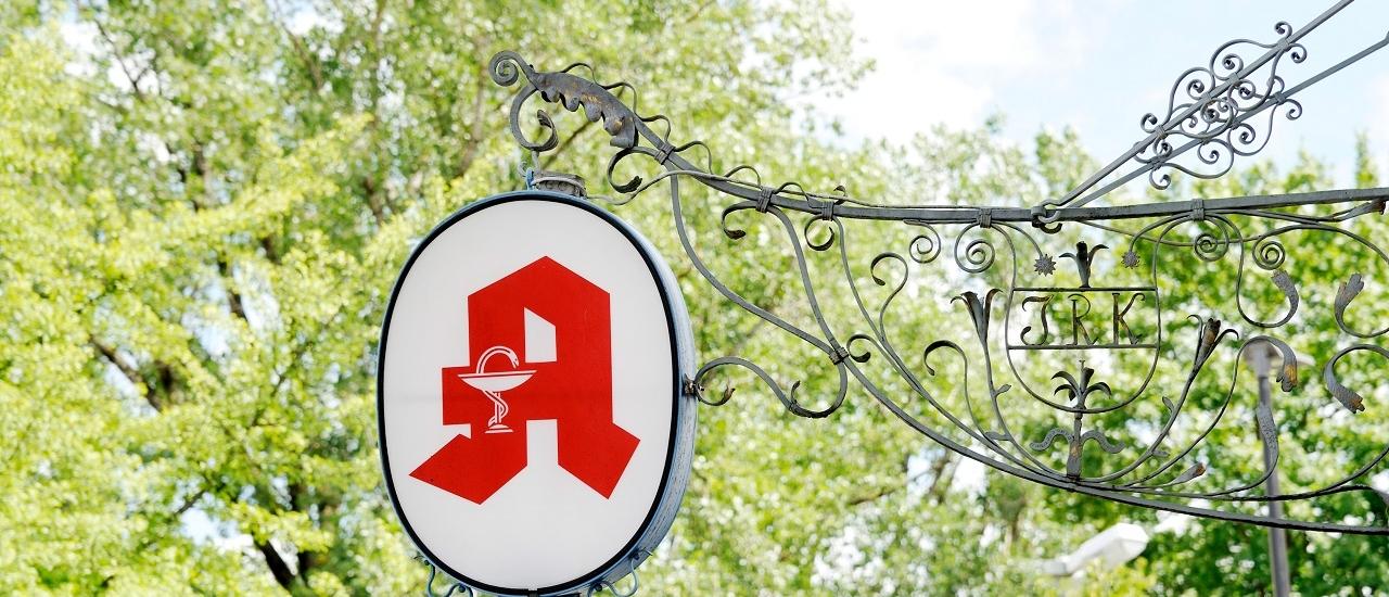 Gesetz zur Stärkung der Vor-Ort-Apotheken beschlossen
