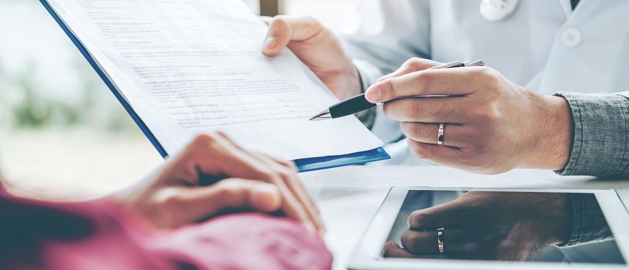 Umsatz- und Gewerbesteuer in der Arztpraxis: Die Einkunftsarten im Blick behalten