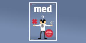 ECOVIS med – Ausgabe 1/2021 - Gesundheitswesen