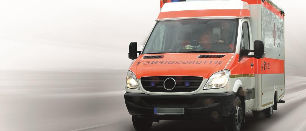 Wann können Rettungssanitäter Verpflegungsmehraufwendungen als Werbungskosten angeben?